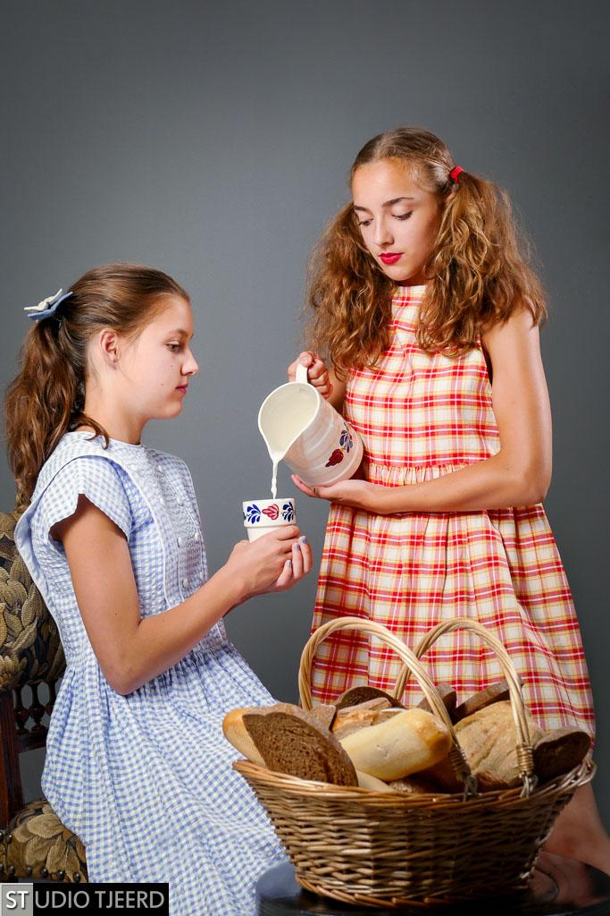 Milkmaids