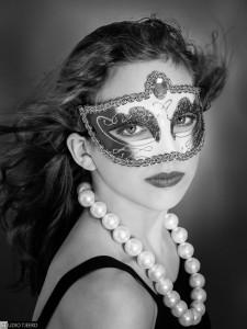 Claartje (0301) Mask