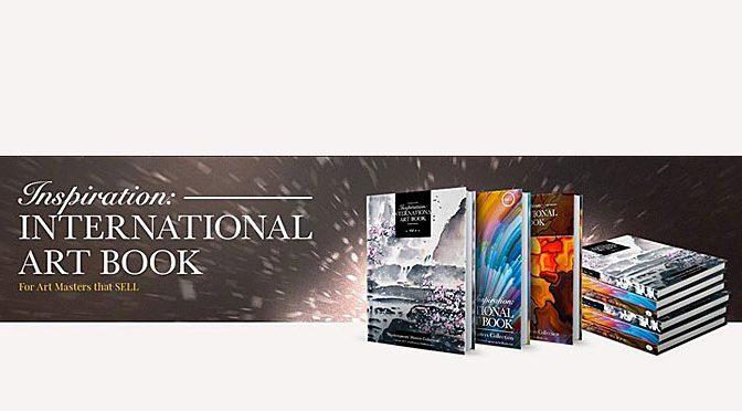 """Studio Tjeerd speelt rol in promo-video """"Inspiration: International Art Book"""""""