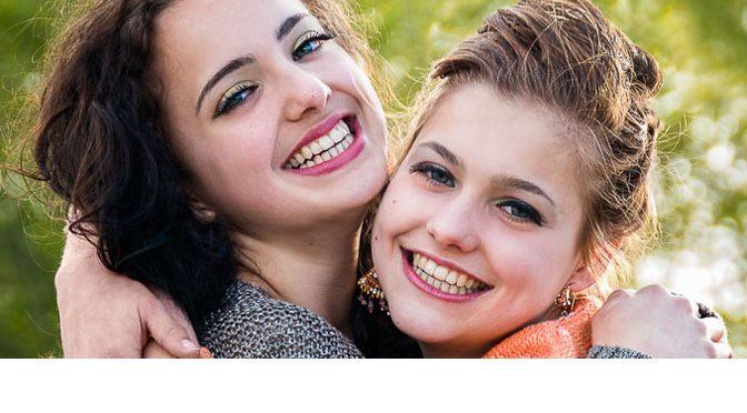 Claartje en Pien (0104) in Top 2% bij fotowedstrijd Photocrowd