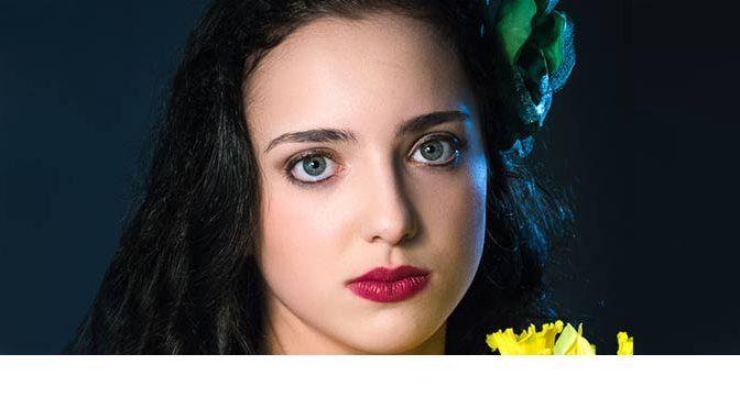 Claartje (1418) in Top 21% bij fotowedstrijd Photocrowd