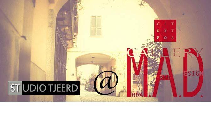 Moda Arte Design Gallery, Milaan, selecteert 7 foto's voor expositie