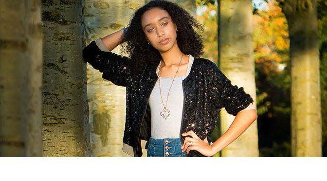 Selia (0210) in Top 21% bij fotowedstrijd Photocrowd