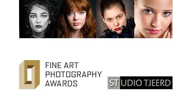 "Inzending 4e editie ""Fine Art Photography Awards"""