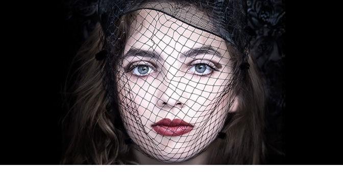 "Foto was kanshebber voor ""Portrait Awards 2015"""