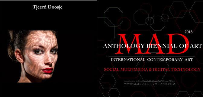 Aanvullende antwoorden digitale solo-expositie in Milaan (Italië)