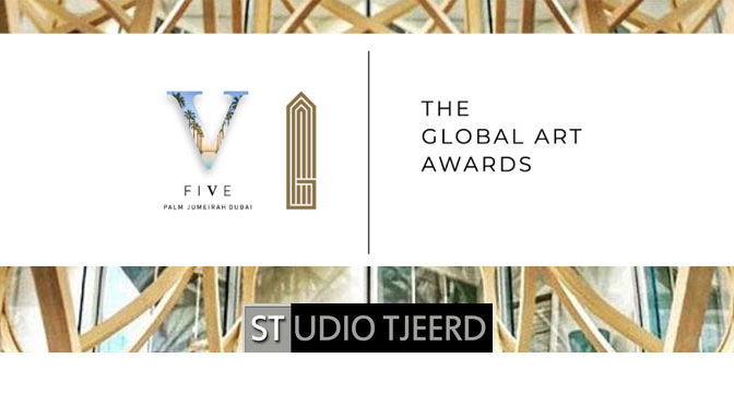 """Global Art Awards 2018"": foto bij finalisten? (2)"