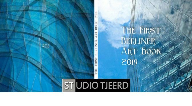 Vandaag lancering First Berliner Art Book 2019
