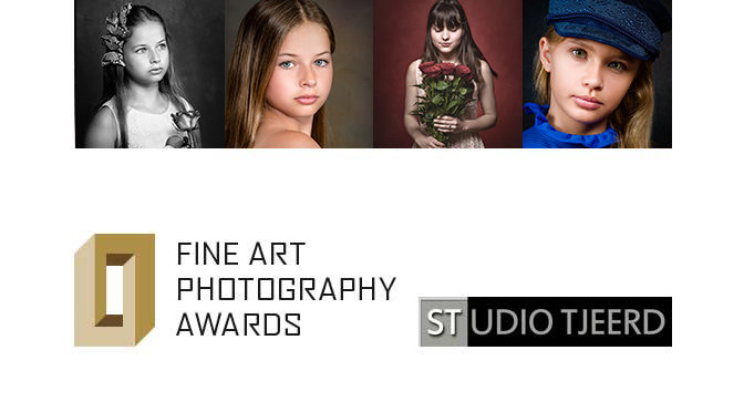 "Inzending 5e editie ""Fine Art Photography Awards"""