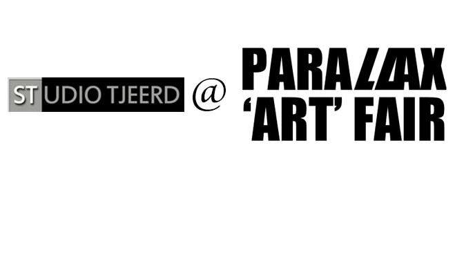 Persoonlijke uitnodiging voor kunstbeurs Londen (Engeland) ontvangen