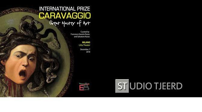 Achtergrondinformatie International Prize Caravaggio (Italië)