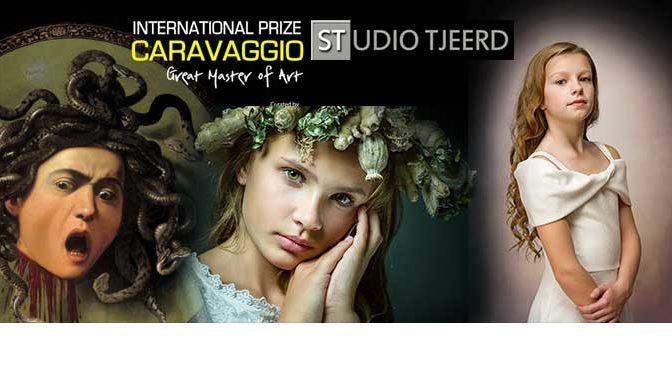 Vandaag uitreiking International Prize Caravaggio (Italië)