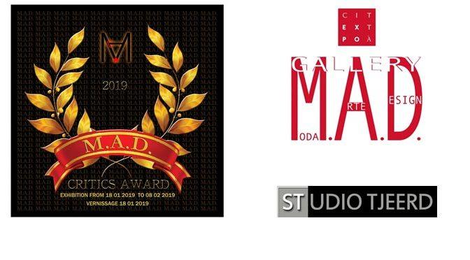 Digitale expositie n.a.v. M.A.D.S. Critics Award (Italië)