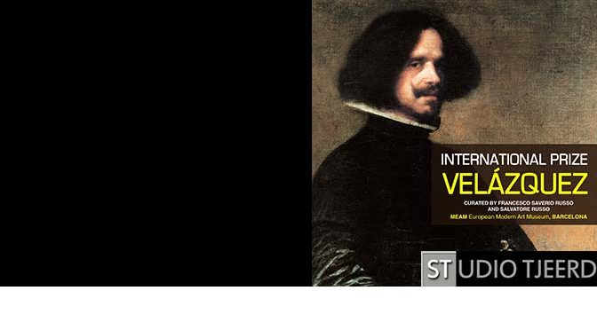 Achtergrondinformatie International Prize Velázquez (Spanje)