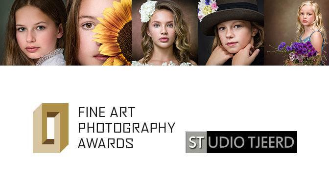 "Inzending 6e editie ""Fine Art Photography Awards"""
