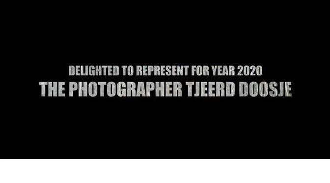 MADS Gallery Milano vertegenwoordigt Tjeerd Doosje ook in 2020