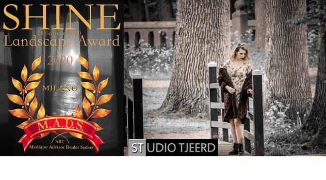 """Vandaag laatste dag expositie """"Shine Landscape Award MMXX"""", Milaan"""