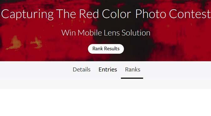 Twee foto's in Top 250 wedstrijd ViewBug