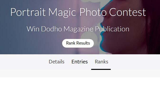 Foto Teline (0113) in Top 50 wedstrijd ViewBug