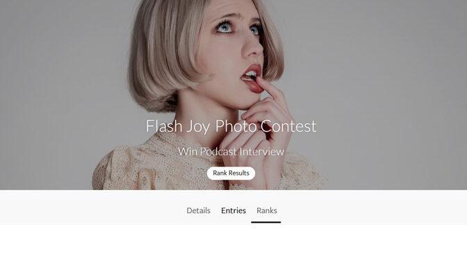 Foto Teline (0113) in Top 15 wedstrijd ViewBug