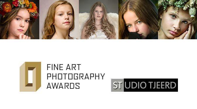 "Inzending 7e editie ""Fine Art Photography Awards"""