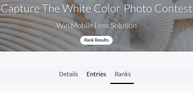 Foto Teline (0208) in Top 25 wedstrijd ViewBug