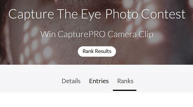 Twee foto's in Top 200 wedstrijd ViewBug